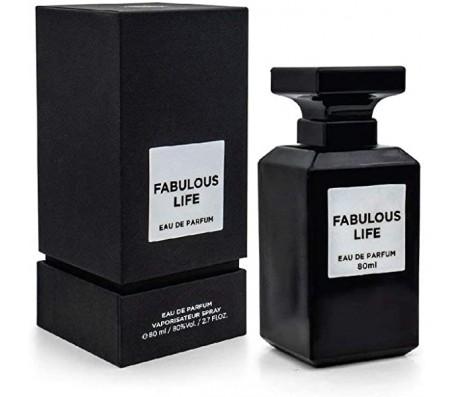 Fragrance World Fabulous Life Edp