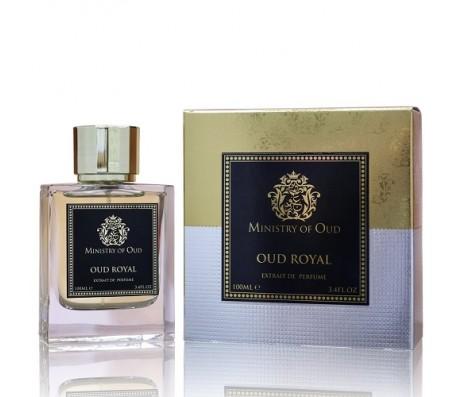 Ministry of Oud Oud Royal Edp 100ml