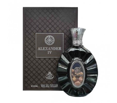 FA Paris Alexander IV Eau De Parfum 100ml