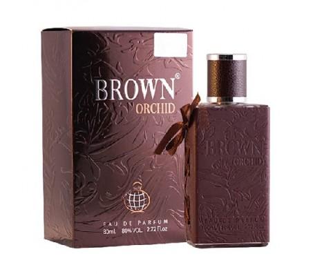 Brown Orchid Eau De Parfum 100ml