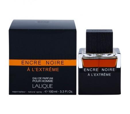 Encre Noire A L`Extreme Lalique for Men - 100ml