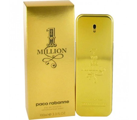 Paco Rabanne One million EDT 100ml