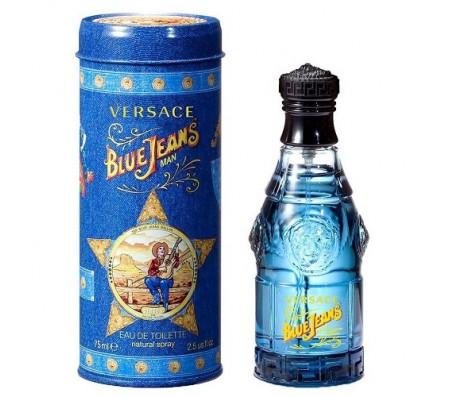 Versace Blue Jeans EDT Spray 75ml