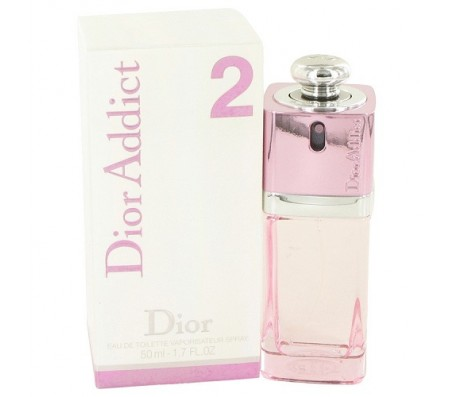 Christian Dior Addict 2 EDT 50ml
