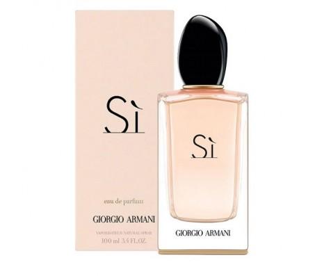 Giorgio Armani Si - Eau De Parfum for Women