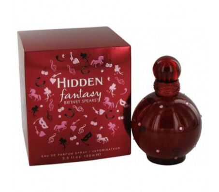 Hidden Fantasy EDP 100ml