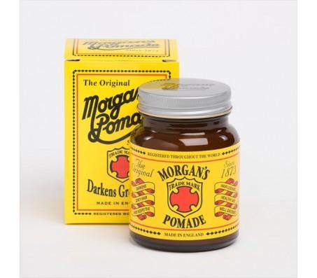 Morgan Hair Pomade - 100g