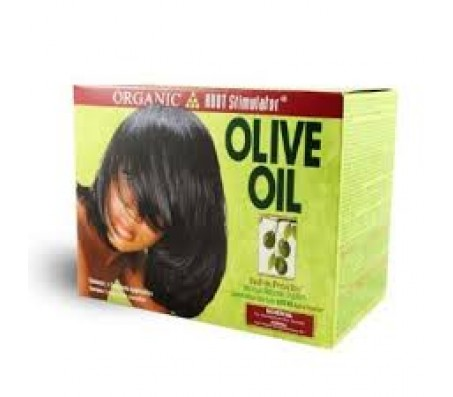 Organics ORS Olive Oil No-Lye Relaxer