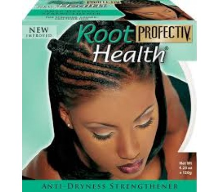 Profectiv Mega Growth Root Health Anti-Dryness Strengthener 120g