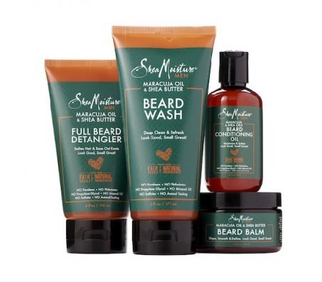 SheaMoisture Sheamoisture Beard Collection