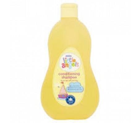 Asda Little Angels Baby Shampoo
