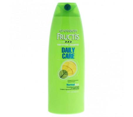 Garnier Fructis Daily Care 13-ounce Fortifying Shampoo - 750ml