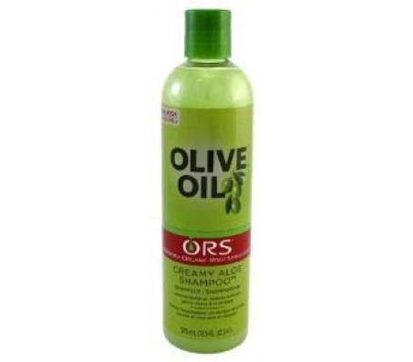 Organics ORS Creamy Aloe Shampoo