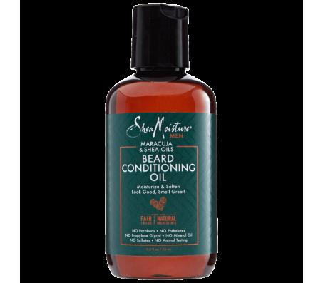SheaMoisture Beard Conditioning Oil - 95ml