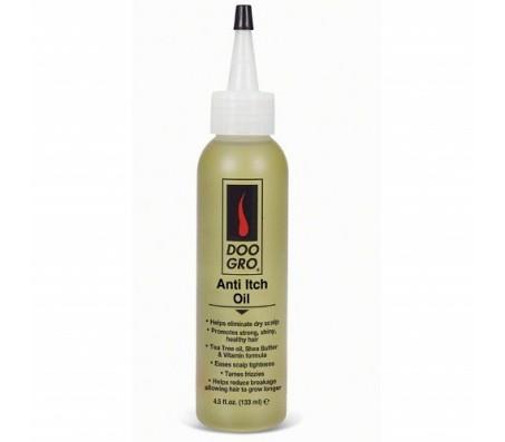 Doo Gro Anti Itch Hair Oil 133ml