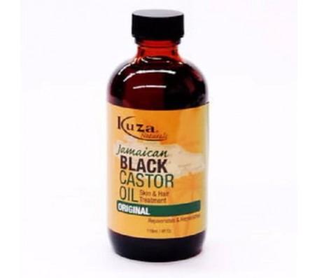 Kuza Naturals Jamaican Black Castor Oil Skin & Hair Treatment
