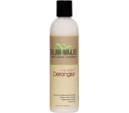 Taliah Waajid Curls, Waves & Naturals The Great Detangler, 8 oz