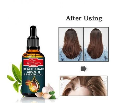 Pretty Cowry Healthy Growth Essential Hair Oil 30ml