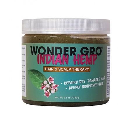 Wonder Gro Hair Indian Hemp Conditioner 340g