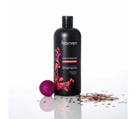 Hairven Moisturise And Soften Shampoo