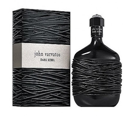 John Varvatos Dark Rebel EDT 125ml Perfume For Men