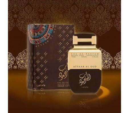 Atyaab Al Oud Edp 100ml