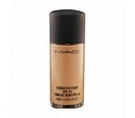 MAC Studio Fix Fluid Foundation - NC55