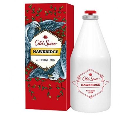 Old Spice Hawkridge After Shave Lotion 100 ml