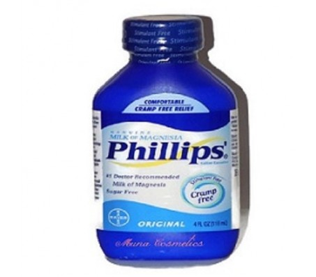 Philips Milk Of Magnesia  - 118ml