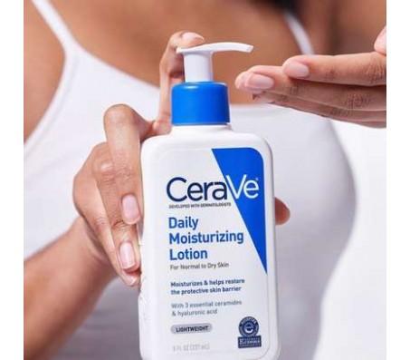 Cerave Moisturizing Body Lotion 355ml