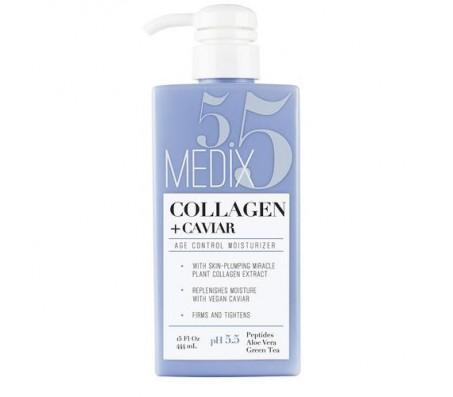 Medix 55 Collagen Lotion 444ml