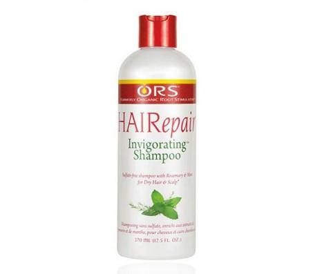 ORS Hair Repair Invigorating Shampoo - 12.5 Ounce
