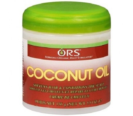 ORS Coconut Oil for Hair 5.5oz.
