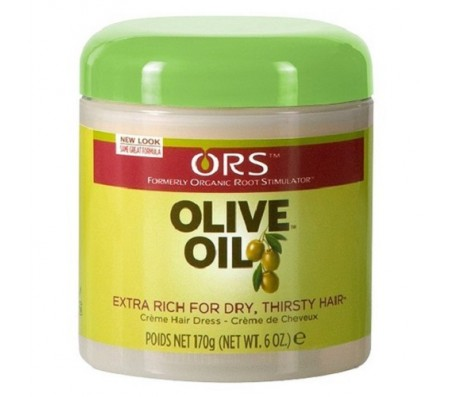 ORS Olive Oil Creme Hair Dress, 6 oz
