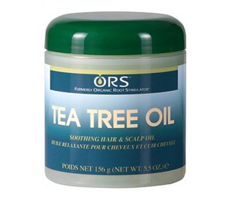 ORS Tea Tree Oil - 156g