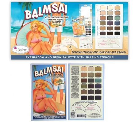 The Balm Balmsai Palette