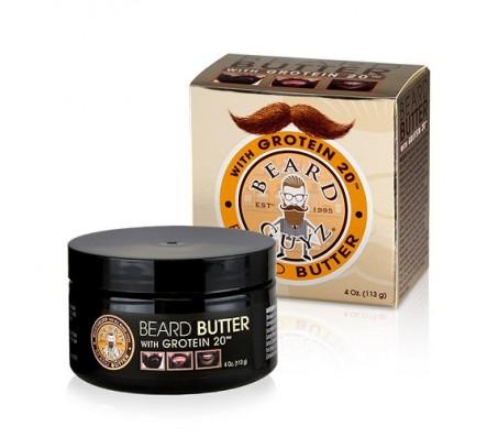 Beard Guyz Beard Butter with Grotein 20