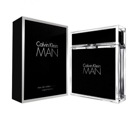 Calvin Klein Man Cologne - 100ml