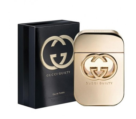 Gucci Guilty for Women Eau de Toilette 75ml