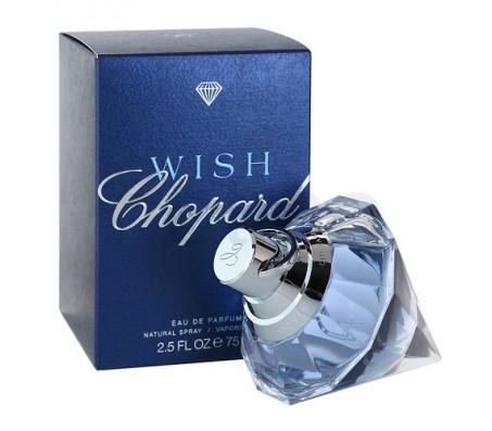 Chopard Wish Eau de Parfum for Women - 75ml