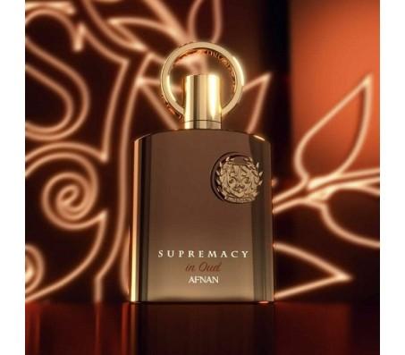 Afnan Supremacy in Oud Eau De Parfum 100ml