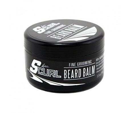 Luster Beard Balm