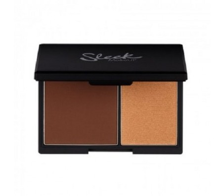 Sleek Contour Kit Dark