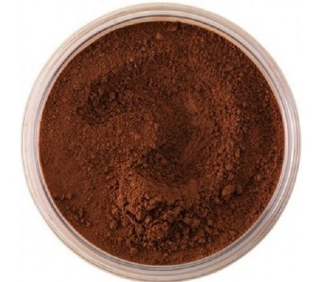 Sleek Translucent Loose Powder - Chocolate