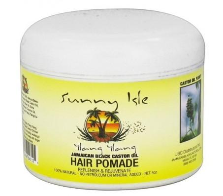 Jamaican Black Castor Oil Ylang Ylang Hair Pomade - 118ml