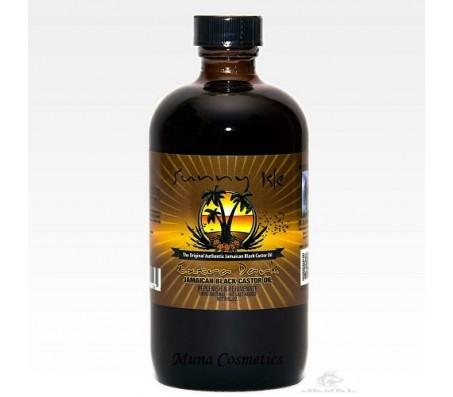 Sunny Isle Jamaican Black Castor Oil Extra Dark -8oz