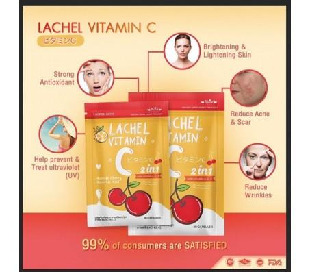 Lachel Vitamin C Dietary Supplement