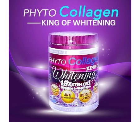 Phyto Collagen Whitening Stemcell Supplement