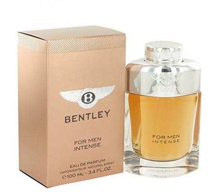 Bentley INTENSE Eau De Parfum Natural Spray 3.4oz / 100ml For Men